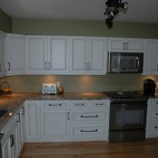 Kitchen projects - photo 1