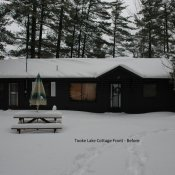 Tooke Lake Cottage Reno - photo 0