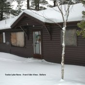 Tooke Lake Cottage Reno - photo 2