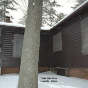 Tooke Lake Cottage Reno - photo 4