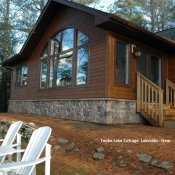 Tooke Lake Cottage Reno - photo 5