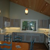 Tooke Lake Cottage Reno - photo 7